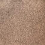 Lederbezug E-Soft in der Farbe Krokant