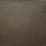 Lederbezug E-Soft in der Farbe Marone