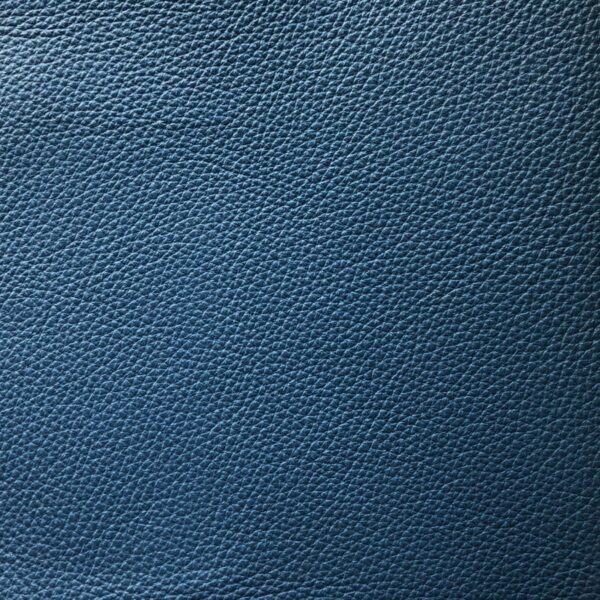 Lederbezug E-Soft in der Farbe Navy