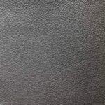 Lederbezug E-Soft in der Farbe Schlamm