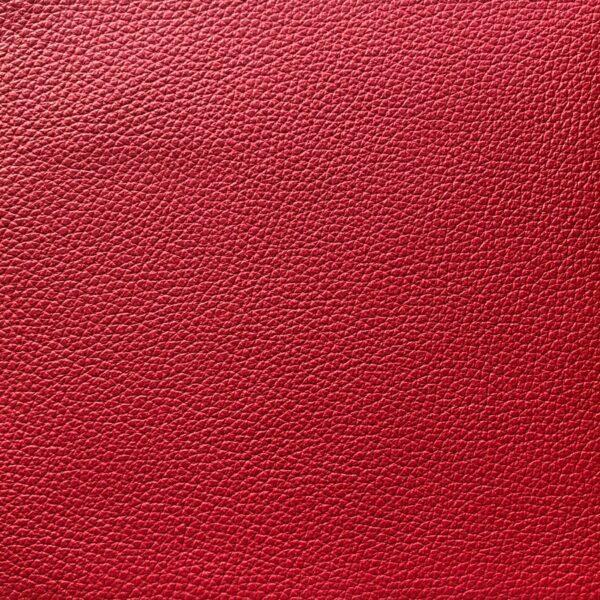 Lederbezug E-Soft in der Farbe Siam