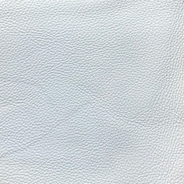 Lederbezug E-Soft in der Farbe Snow