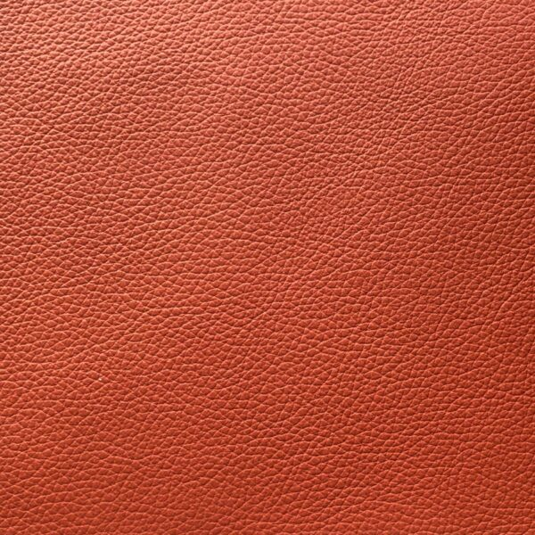 Lederbezug E-Soft in der Farbe Terra