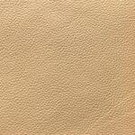 Lederbezug E-Soft in der Farbe Vanilla