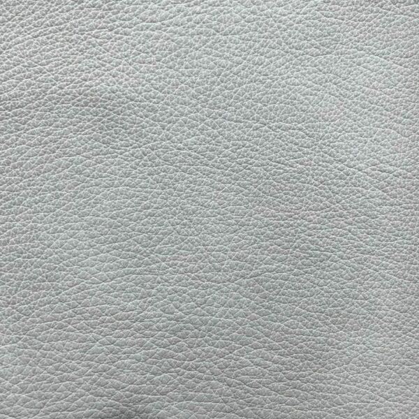 Lederbezug Longlife E touch in der Farbe Stone