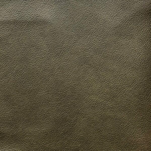Lederbezug Longlife E touch in der Farbe Zeder