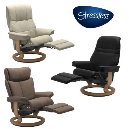 Stressless® LegComfort zum Vorteilspreis