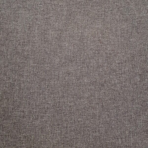 Bezug in Grau für das Boxspringbett Haroa von Trendstore