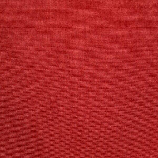 Bezug rot für Boxspringbett Harao