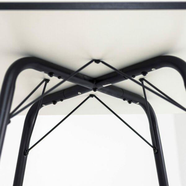 Trendstore Torro Bartisch - Detail Gestell