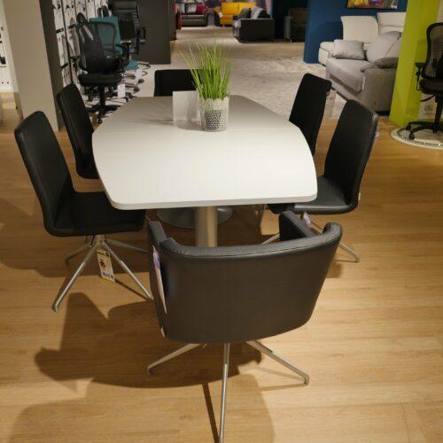 Topstar Sitness for Home Drehstuhl-Set