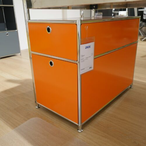 Viasit System 4 Container