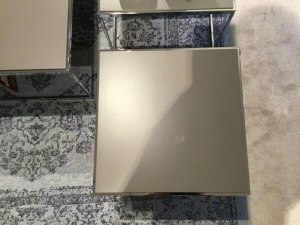 Gallery M Toscana Beistelltisch - Detail Tischplatte
