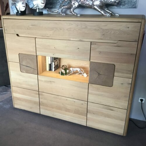 Wöstmann Solento Highboard