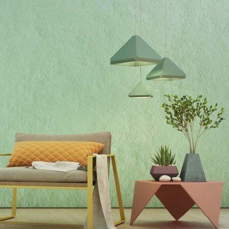 Farbkonzepte: Frühlingsfrisch und Winterkühl mit Pastelltönen