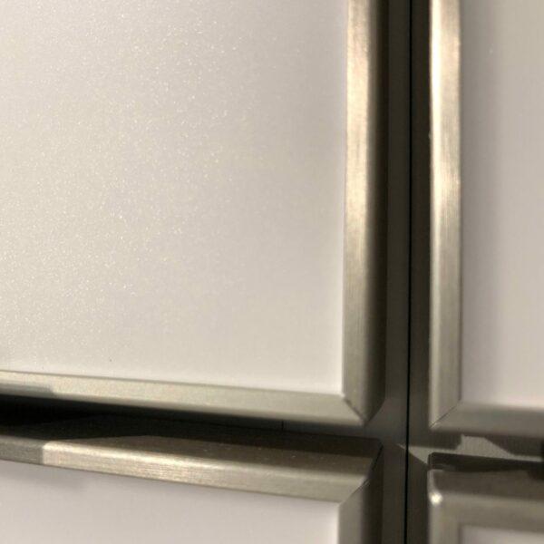Alno Alnosara Anbauküche - Detail Korpus