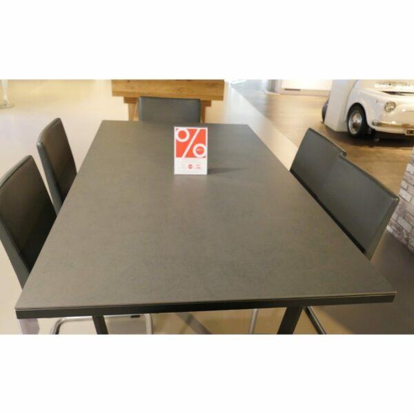 Bert Plantagie Blend Esstisch - Detail Tisch