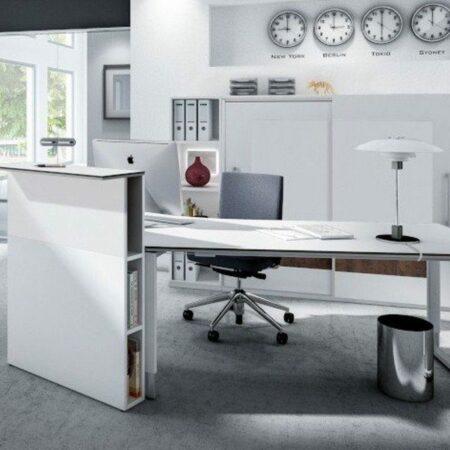 Schreibtischstuhl richtig aussuchen und ergonomisch sitzen