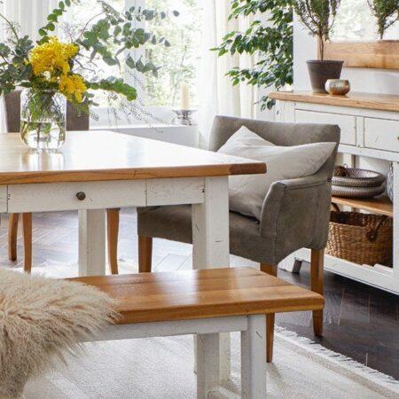 Esszimmerstühle richtig aussuchen: Typen, Materialien, Stile