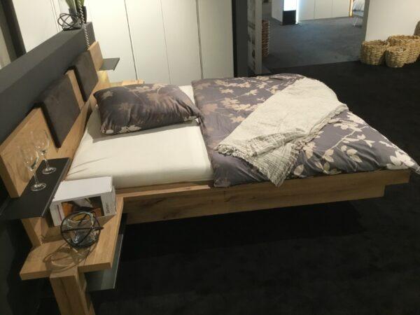 Wöstmann WSM 2100 Schlafzimmer