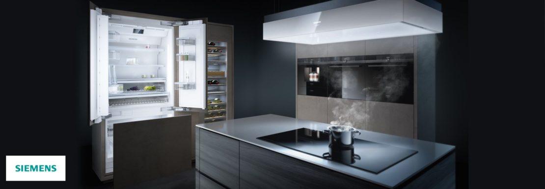 SIEMENS Produktvorführung bei Küchen DICK