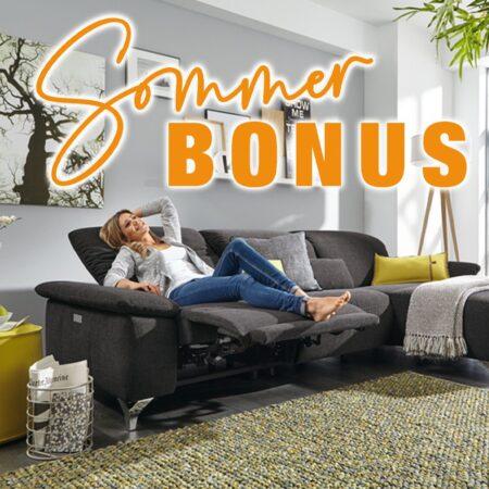 Sommer-Bonus bei SIZZ