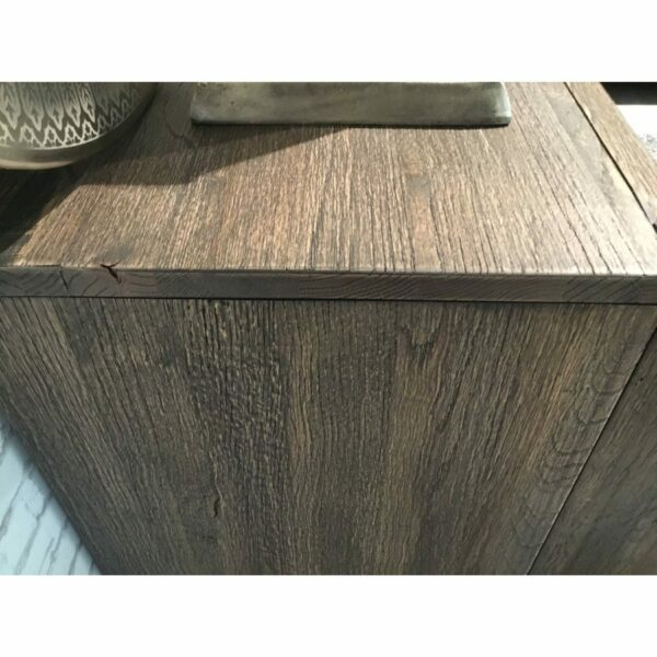 Styles United Davao Sideboard - Detail