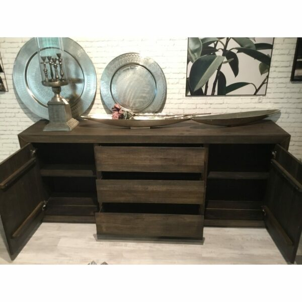 Styles United Davao Sideboard - offen