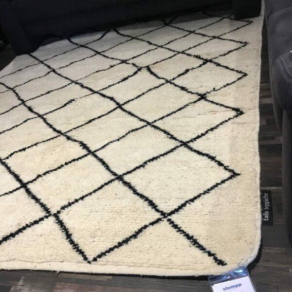 Talis Rabat Teppich