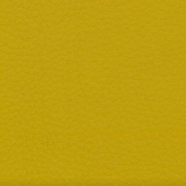 Contur Penthouse Lederbezug Tendens geel