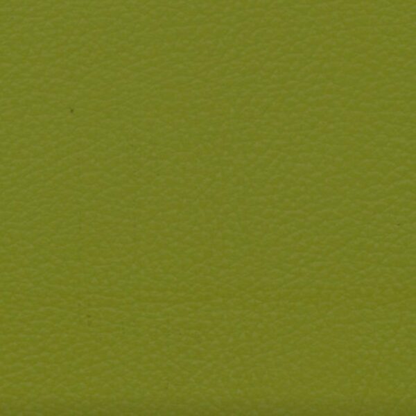 Contur Penthouse Lederbezug Tendens lime