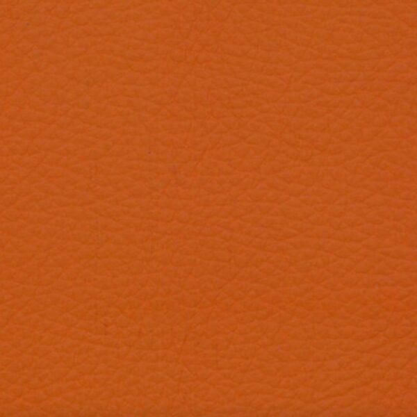 Contur Penthouse Lederbezug Tendens oranje