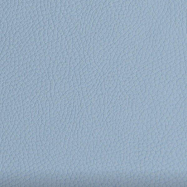 Contur Penthouse Lederbezug Tendens soft blue