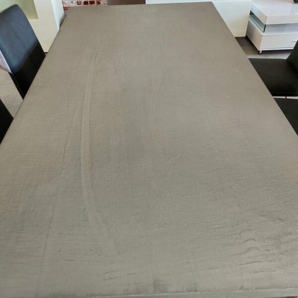 S+P Napoli Esstisch – Detail Tischplatte