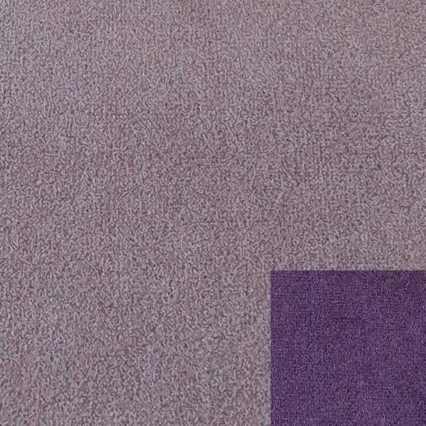 Bezug 312/34 flieder mit Keder 312/54 lila