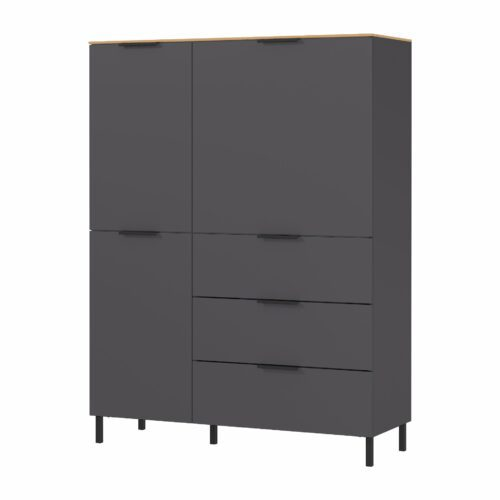 Trendstore Giwon Highboard