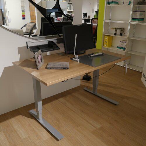 Röhr Bush Techno Schreibtisch