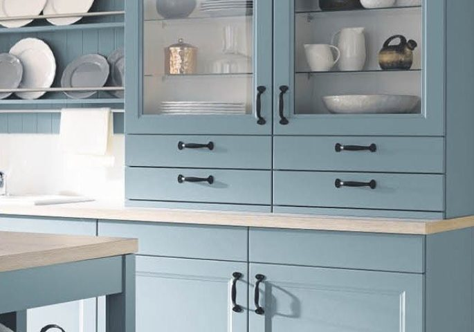 Ratgeber: Welche Grifflösung passt zur neuen Küche?