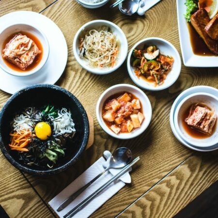 Ein Hauch von Fernost: Asia Style in der Küche