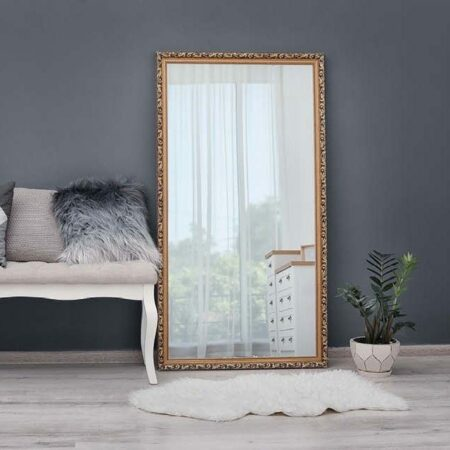 Spieglein, Spieglein an der Wand: Spiegel gekonnt eingesetzt