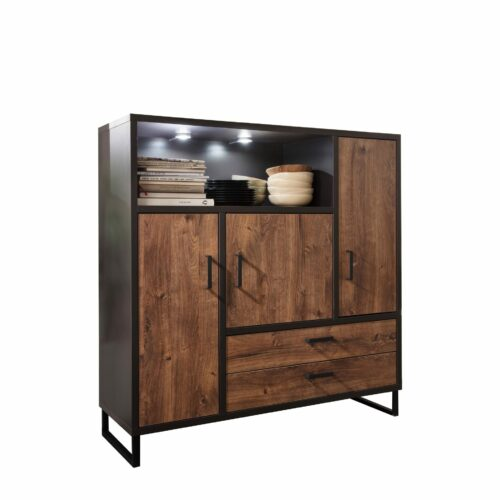 Trendstore Marianka Highboard