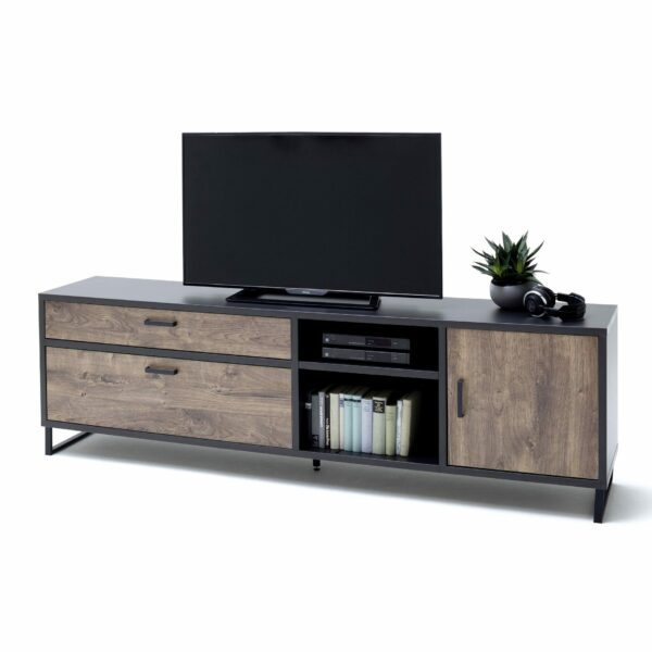Trendstore Marianka TV Element - Dekorationsbeispiel