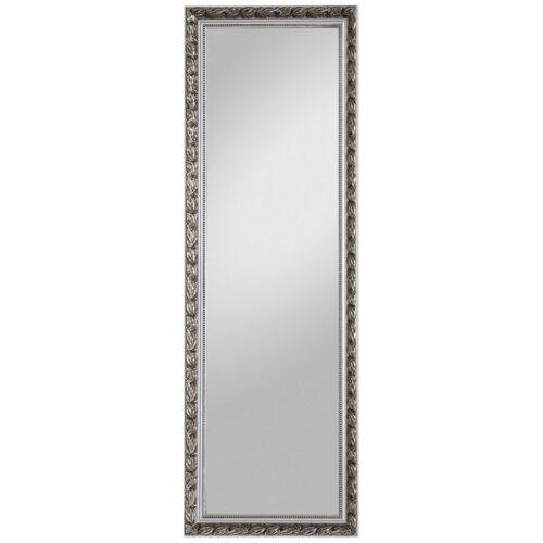 Trendstore Pius Rahmenspiegel - Rahmen silberfarben - 50 x 150 cm