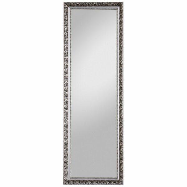 Trendstore Sabrin Rahmenspiegel - Rahmen silberfarben - 50 x 150 cm