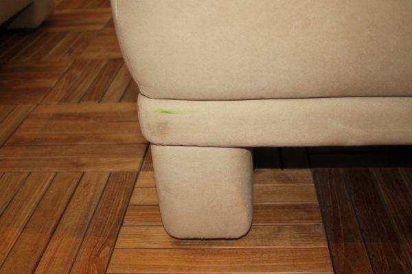 Himolla EM St.Gallen Sofa 2-Sitzer