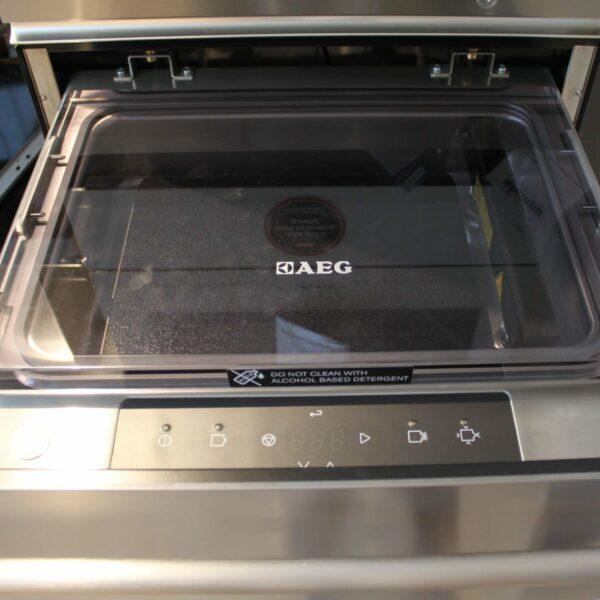 AEG VS92903M Vakuuminierschublade