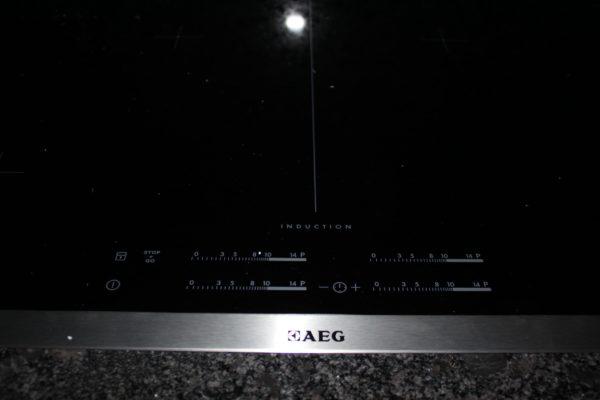 AEG HK854400 X-B Induktionskochfeld