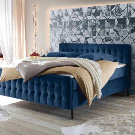 Einrichtung: 5 Tipps für das Bett-Kopfteil