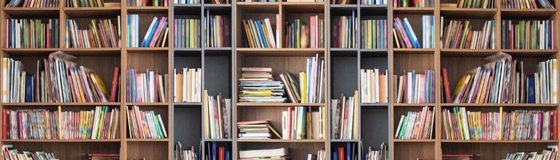 Ideen für kreative Bücherregale