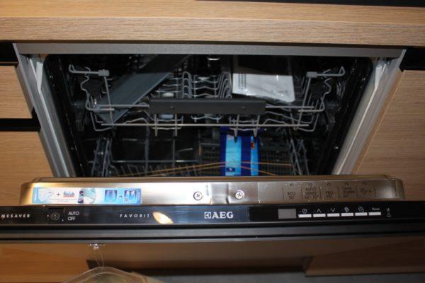 AEG PYROPXFAV Geräte-Set
